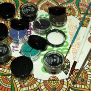 beautynook inglot gel eyeliners