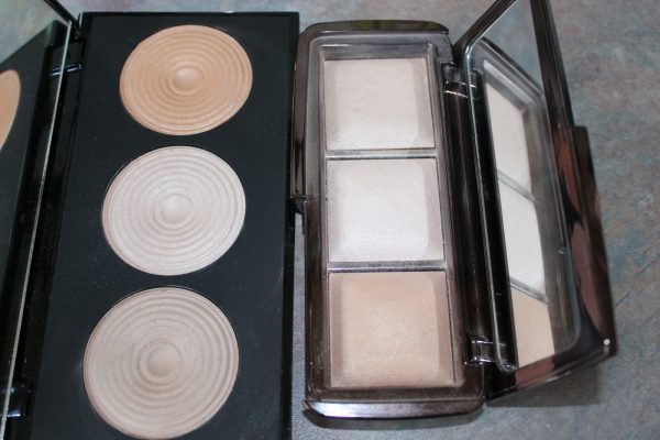 Beautynook Makeup Revolution Radiance Palette V Hourglass Ambient Lighting Palette