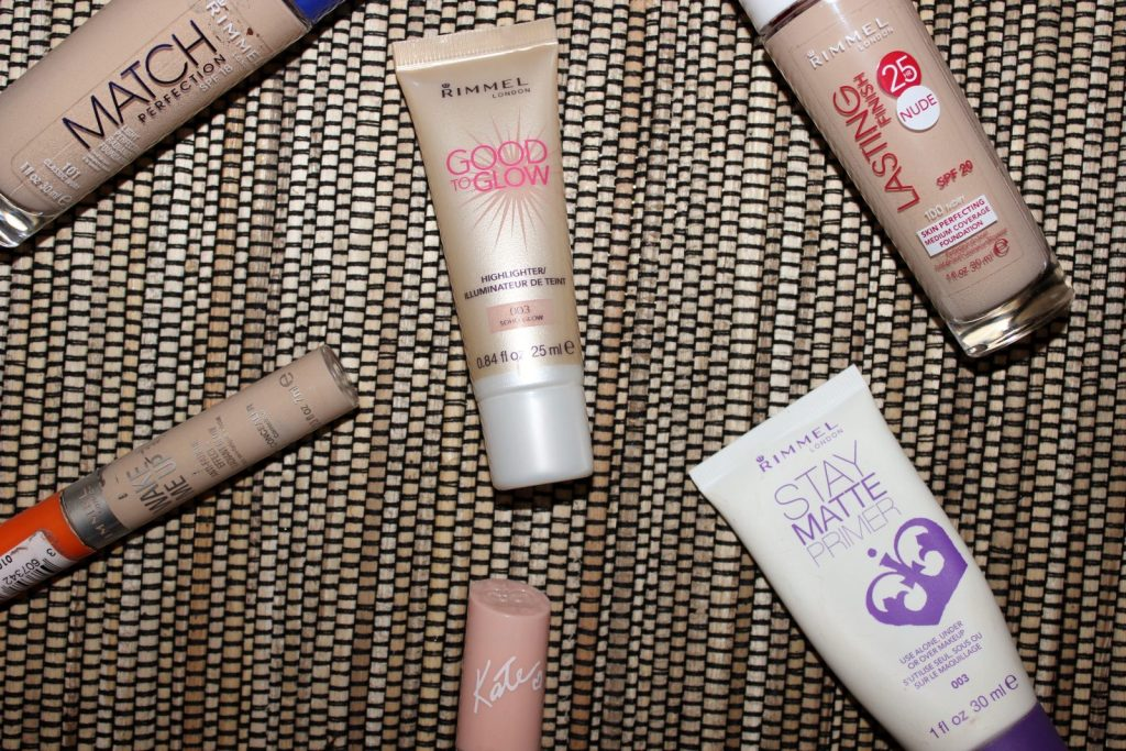 Rimmel Good To Glow Review