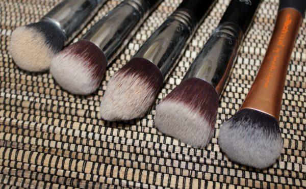 kabuki brushes