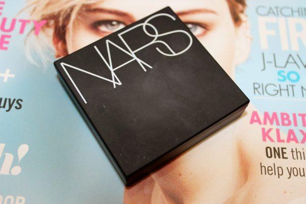 Nars irish beauty blog
