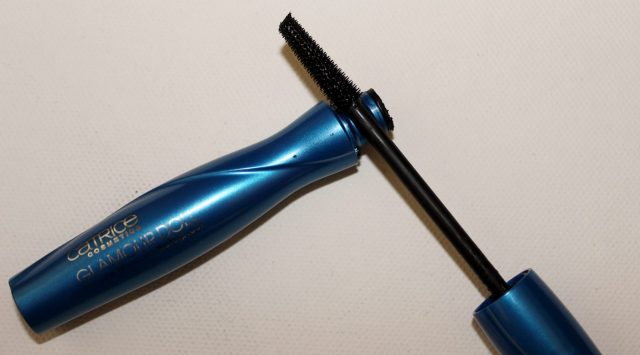 Catrice Glamour Doll Volume Waterproof Mascara
