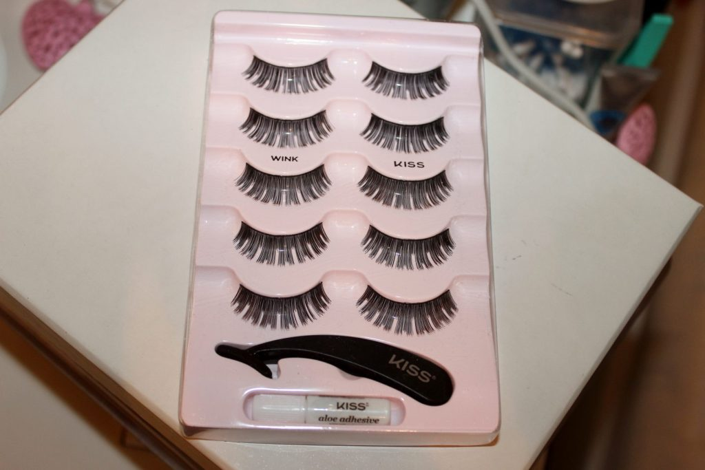 Kiss Wink Lashes