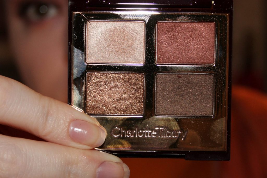 irish makeup blog