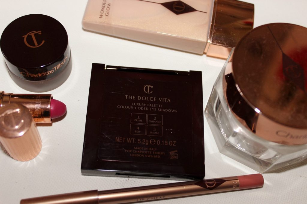brown thomas charlotte tilbury
