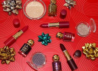 Essence Merry Berry Collection