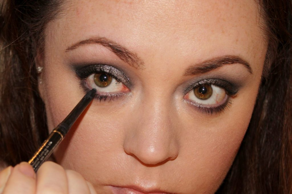 Urban Decay Naked Smoky Palette Tutorial (31)