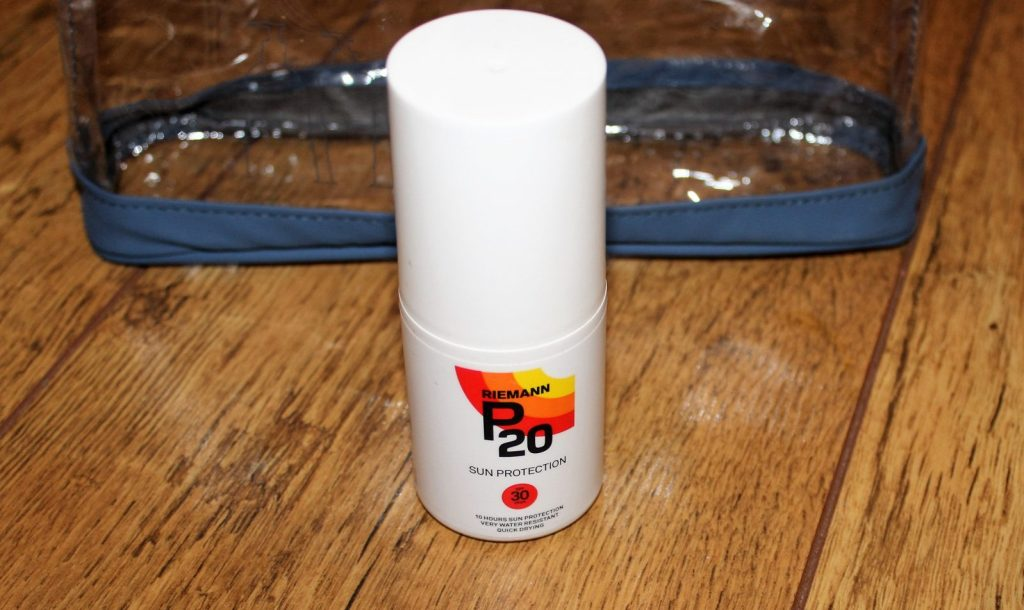 p20 sun protection