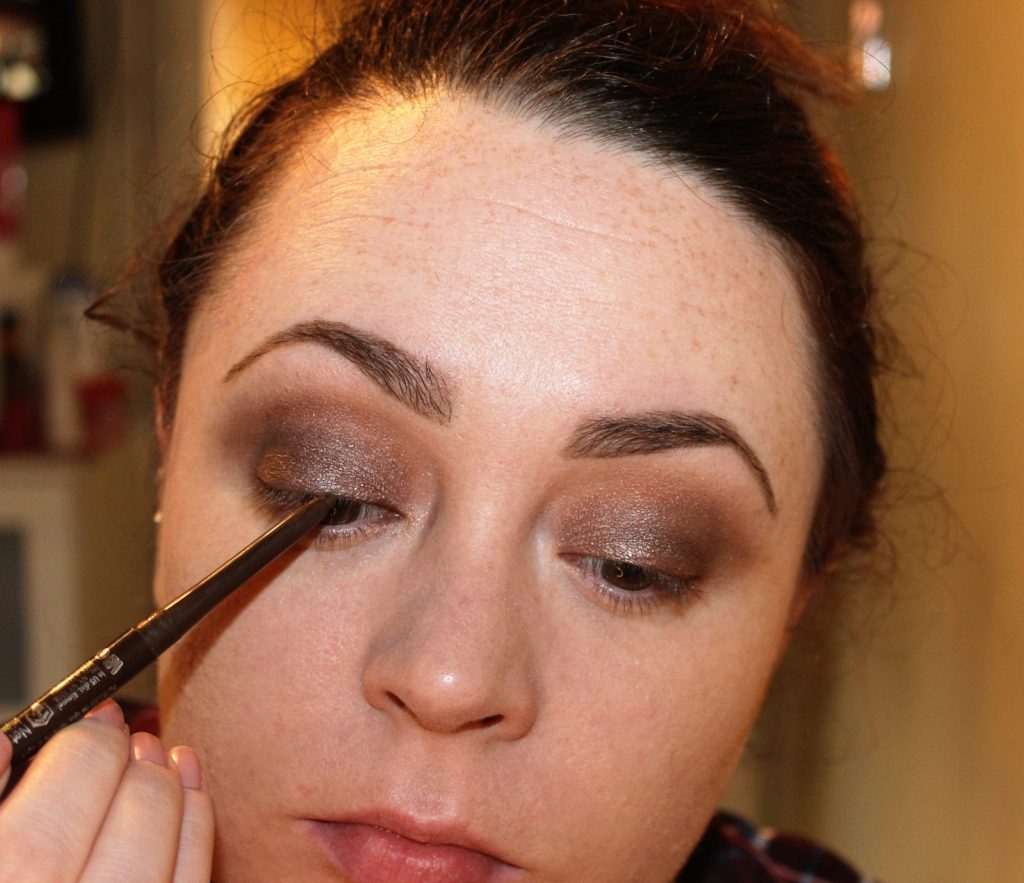 makeup blog ireland