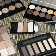 Budget Eyeshadow Palettes