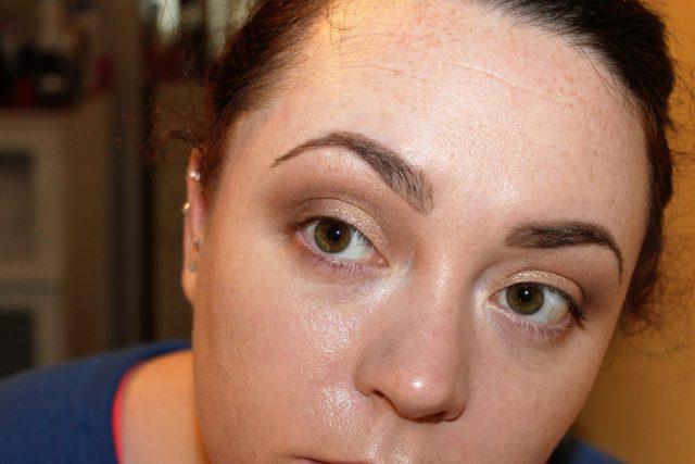 makeup and beauty blogger ireland