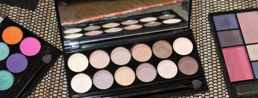 Sleek Makeup A New Day Palette