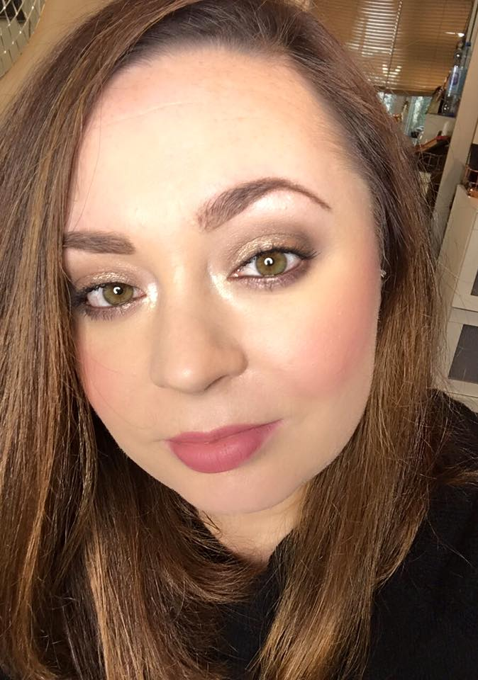 irish beauty blogger urban decay naked 2