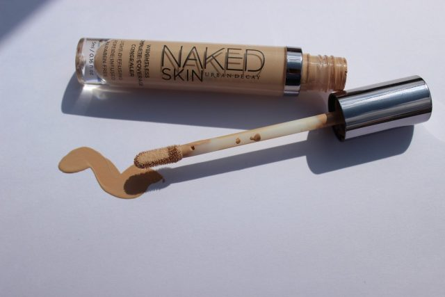 urban decay naked skin concealer ireland