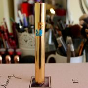ysl volume effect faux cils waterproof mascara