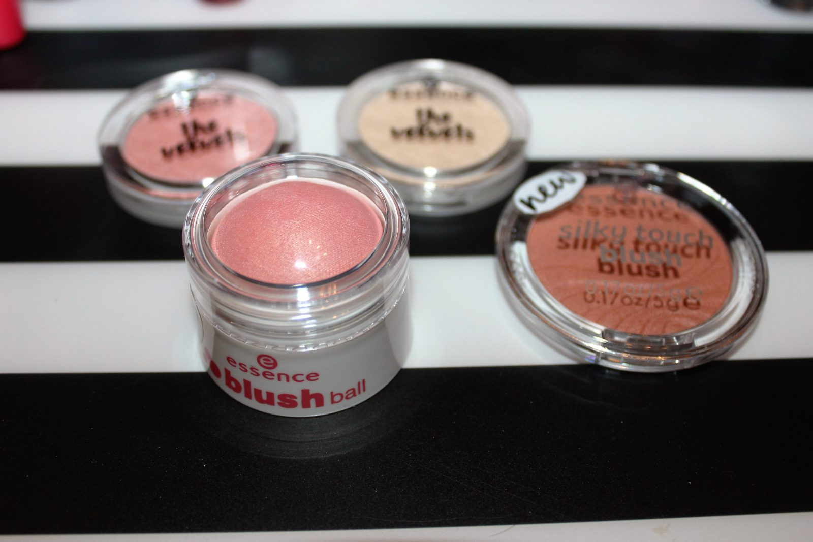 Essence silky touch blush summer dreaming sweepstakes