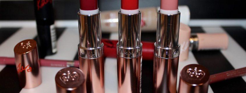 Rimmel Kate Moss 15 Anniversary Lipstick