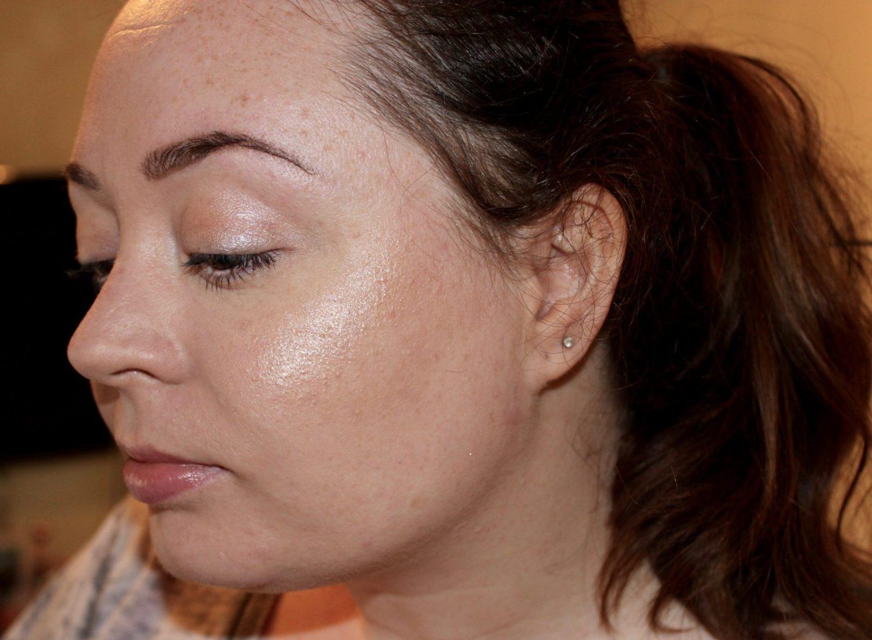 top irish beauty vlogger