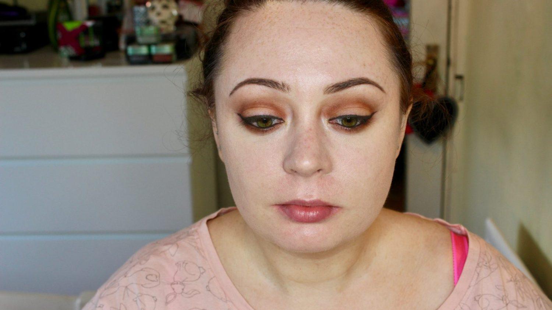 irish beauty vlogger