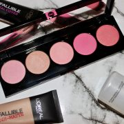 L'Oréal Infallible Blush Paint