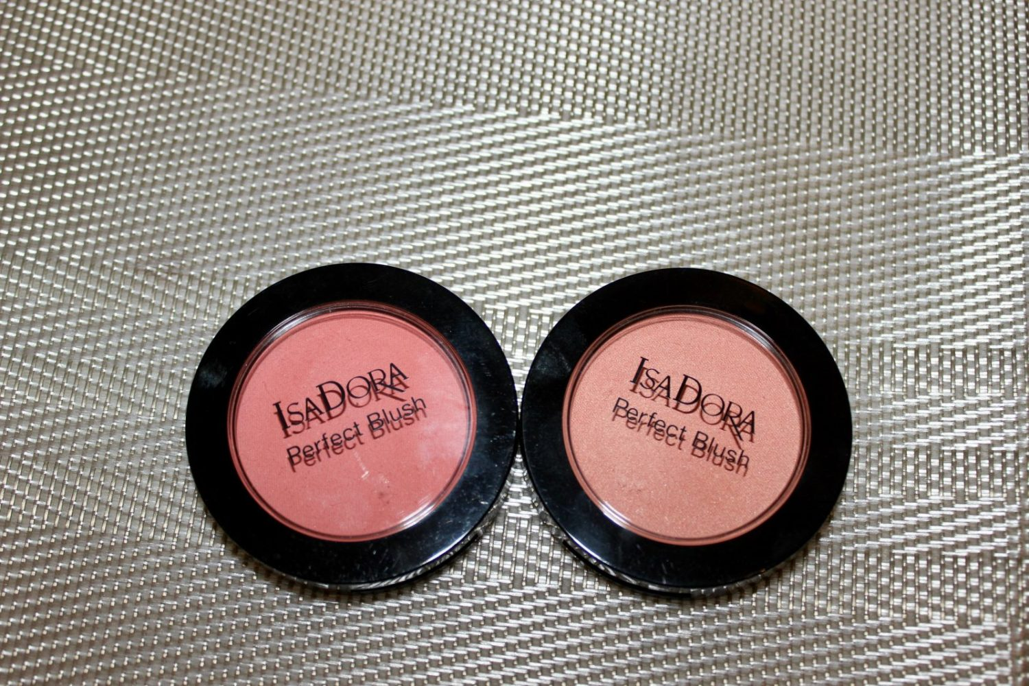 isa dora perfect blush