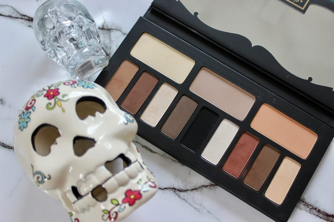 Kat Von D Shade & Light Eye Contour Palette