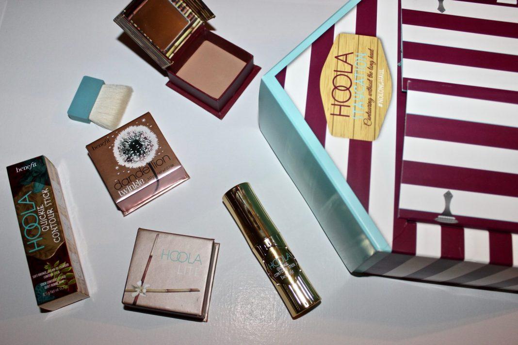 Benefit Cosmetics Ireland
