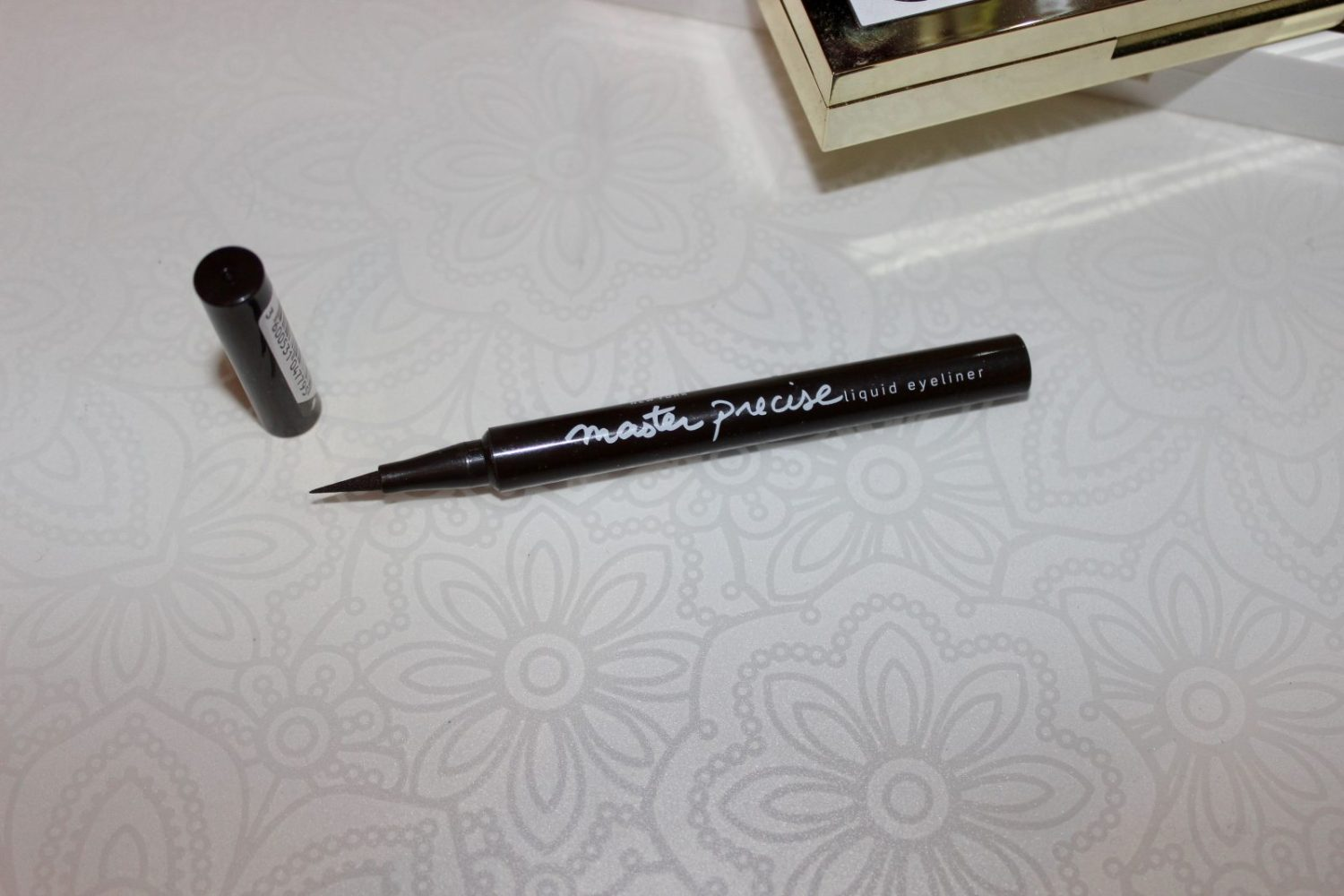 maybelline brown liquid liner