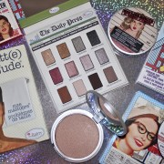 theBalm Cosmetics Foiled Again Eyeshadow Palette