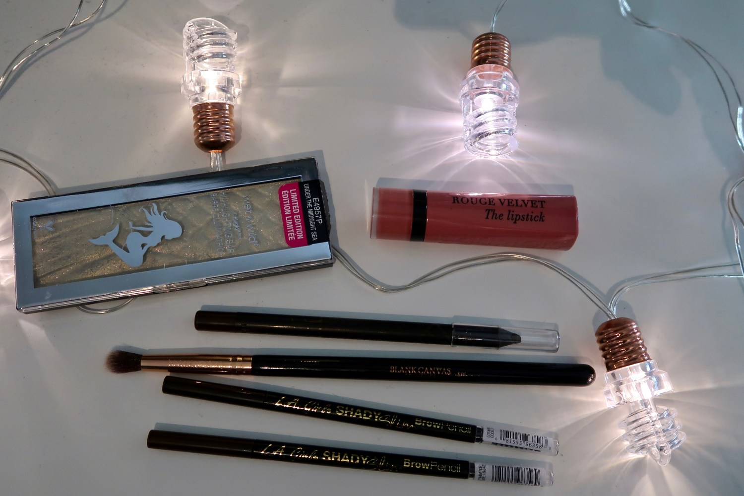affordable makeup loves