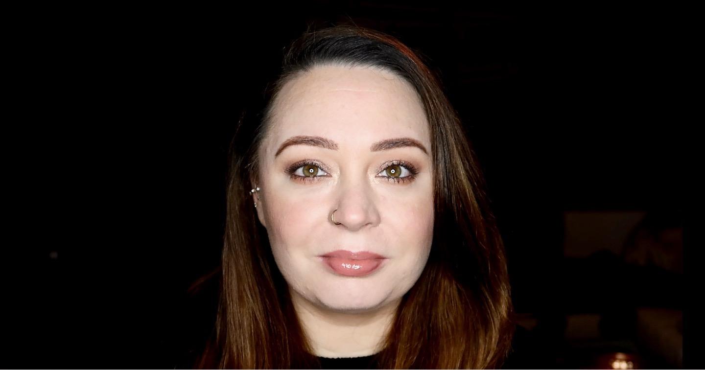 Makeup Look beauty video