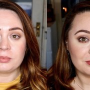 day time to night time makeup tutorial