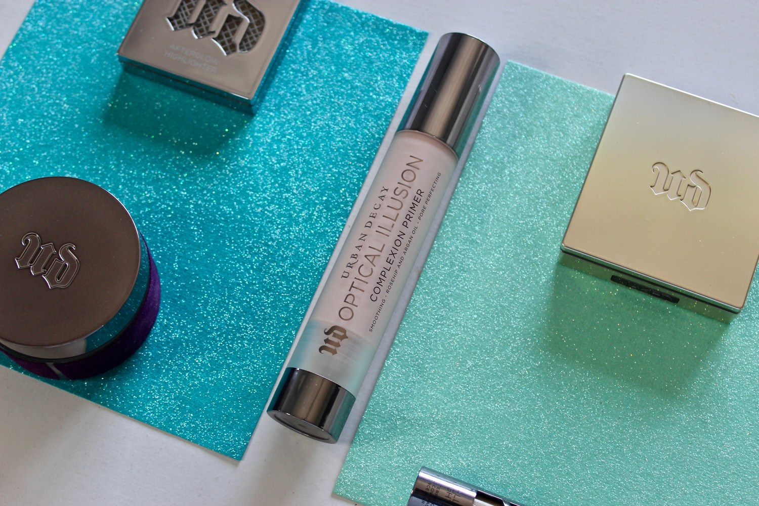 Optical Illusion Complexion Primer by Urban Decay #9