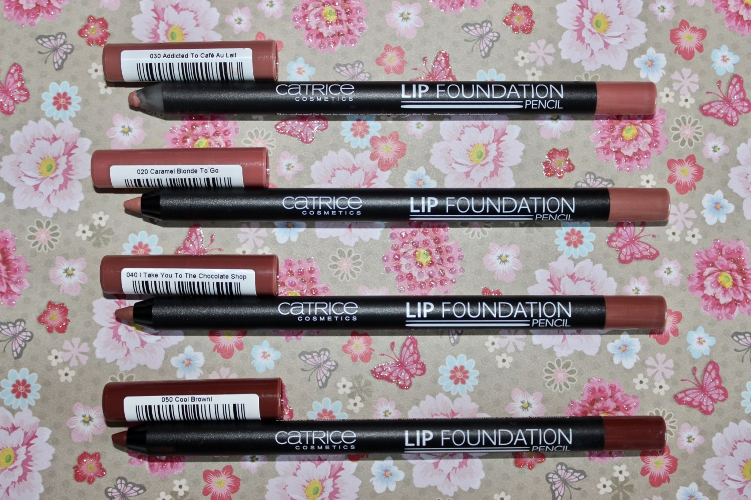 catrice Lip Foundation lip liner