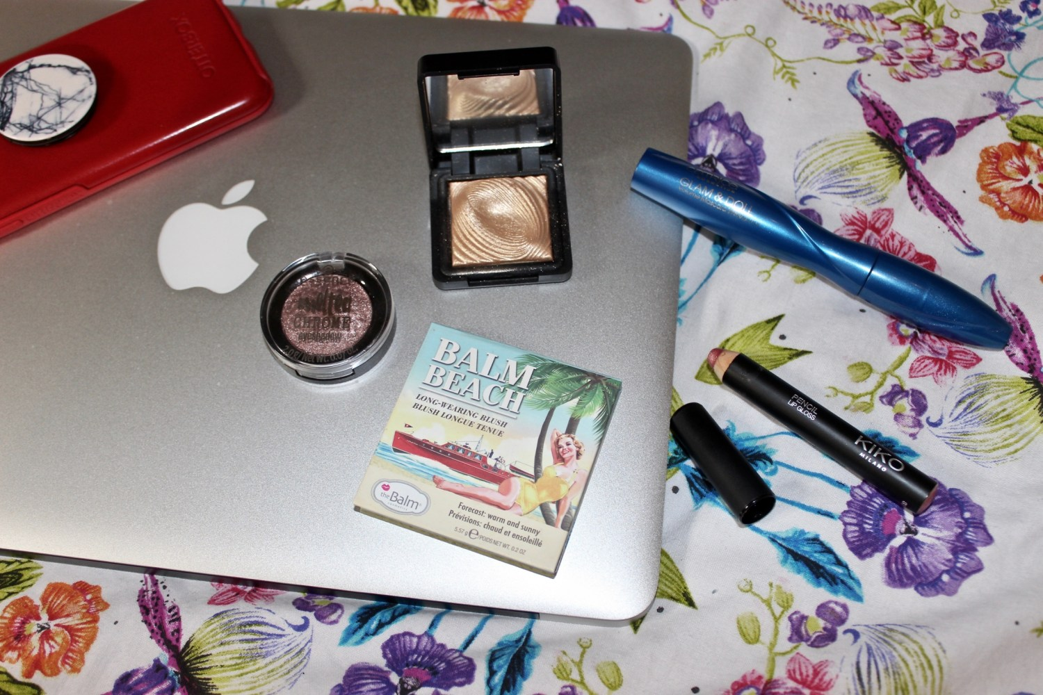 Makeup Favourites of the moment