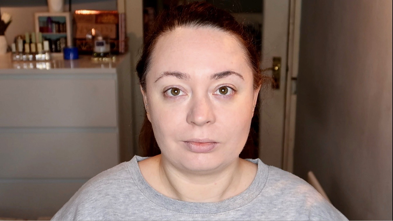 Revolution Conceal & Define Foundation Review