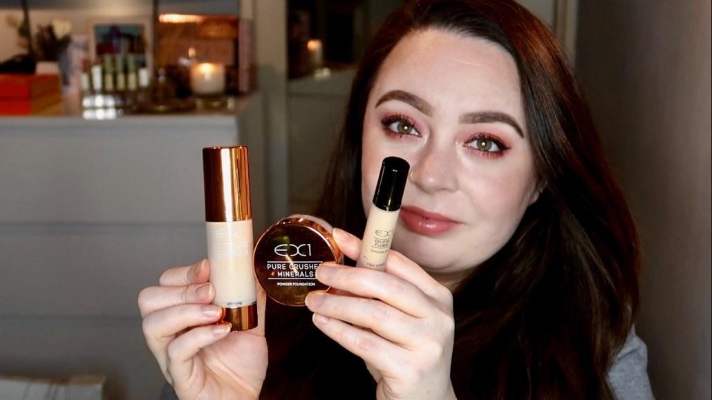 EX1 Cosmetics Ireland