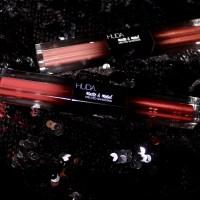 Huda Beauty Matte & Metal Melted Eyeshadow