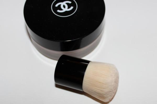 Chanel Mini Kabuki Brush