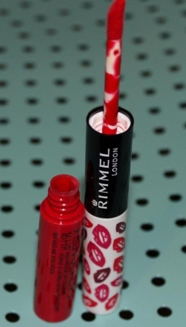 Rimmel Provocalips 500