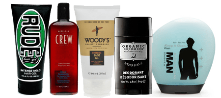 Father's Day at Beauty of a Site