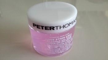 P.T.R. Rose Stem Cell Mask