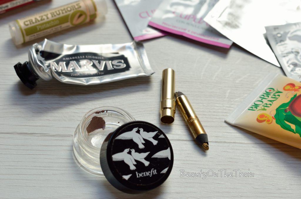 prodotti finiti febbraio 2017 make up
