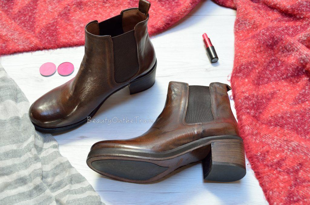 stivaletti walter calzature