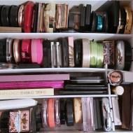 Come organizzare i blush