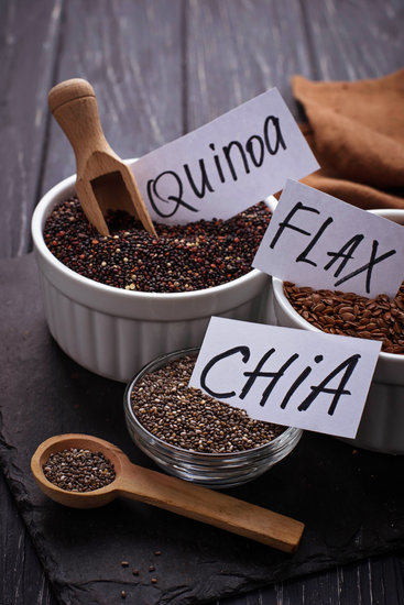 canva various superfoods chia quinoa flax seed MADTMgWch s