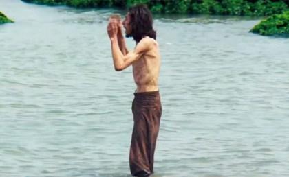 """Kadr z filmu """"Milczenier, reż. Martin Scorsese"""