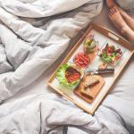 Zdrowe odżywianie pomoże w walce z depresją