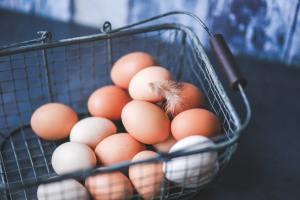 Które jajka wybrać?
