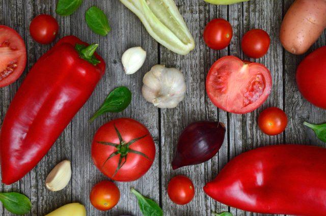 Produkty spożywcze, które mają pozytywny wpływ na naszą skórę!